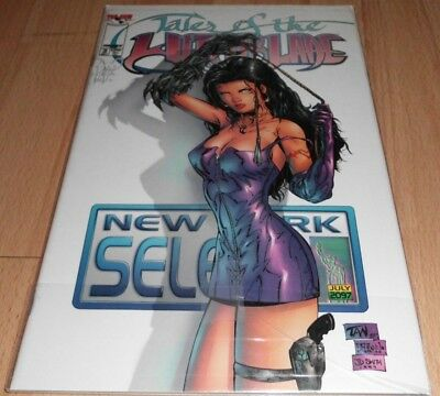 Tales of the Witchblade (1996) #3..Published Oct 1997 by Image