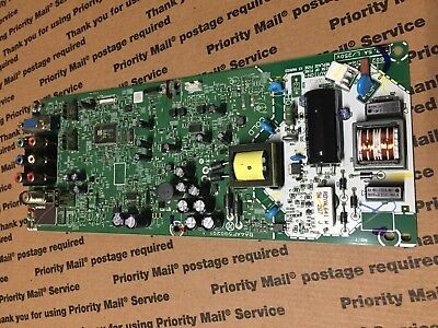 Factory New Replacement A6AFJMMA Power /& Main Function Board for FW32D06F-ME7