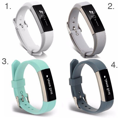 Fitbit Alta / Alta HR Replacement Wristband replacement strap - neutral colours