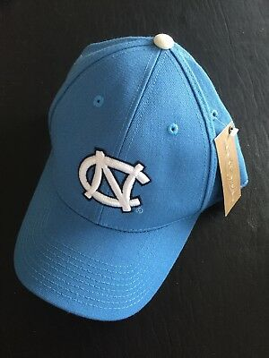 release date: e305b c6762 North Carolina  UNC  Tar Heels NCAA One Fit Hat From Top of the World
