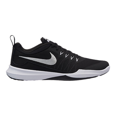 134bf180886 Nike Legend Trainer Black White For Men s Size 8 to 12 New In Box 924206 001
