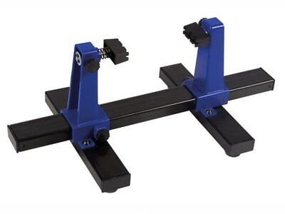 Velleman Heavy Duty Circuit Board Holder Clamping Kit, FREE PRIORITY SHIPPING!