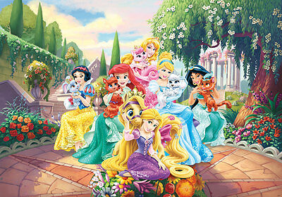 Ariel The Little Disney Mermaid Papier Peint Photo 254x184cm mur pour Chambre à coucher