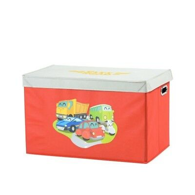MY NOTE DECO Coffre a Jouets XS Trafic