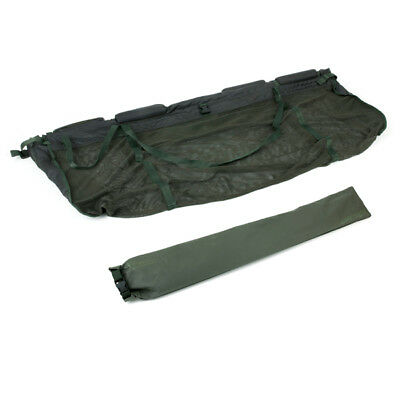 Shimano Tribal Recovery Sling Wiegesack Floating Aero Quiver Modul-System NEW