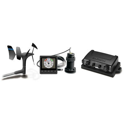 Garmin gWind V1 with GMI20 display and Wind Transducer & DST800 010-01248-10 #60
