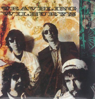The Traveling Wilburys, The Traveling Wilburys  Vinyl Record/LP *NEW*