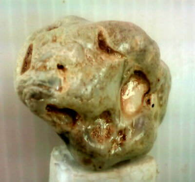 figurine icon from the Paleolithic Stone Age.Very special A rare, VERY RARE !!