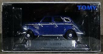 Tomica Limited 0015 Toyoda AA type passenger car (japan import)
