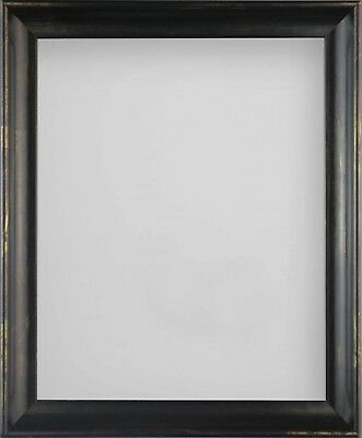 Frame Company Anglesey Range Antique Black Picture Photo Frames