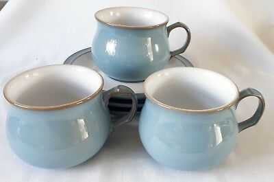Cool Denby Colonial Blue Contemporary - Best Image Engine ...