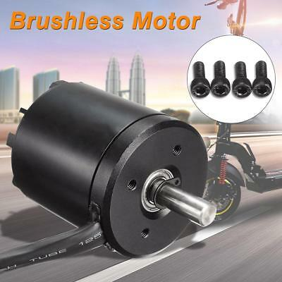 2.6KG 3-8S N5065 5065 270KV Brushless Sensored Motor For Electric Skate Scooter