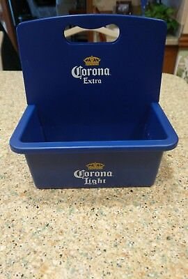 3 Awesome Corona beach 6-PACK BOTTLE Beer HOLDER  MUST SEE!! From Trump Casino!!