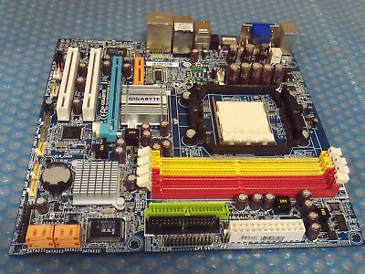GA-MA69GM-S2H MOTHERBOARD TELECHARGER PILOTE