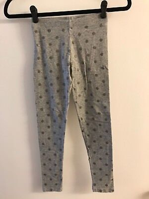 Girl's Crewcuts Brand Leggings, Size 8