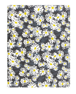 "Filofax Patterns Notebook - Daisies - A5 (8.25"" x 5.75"") - 115038 New"