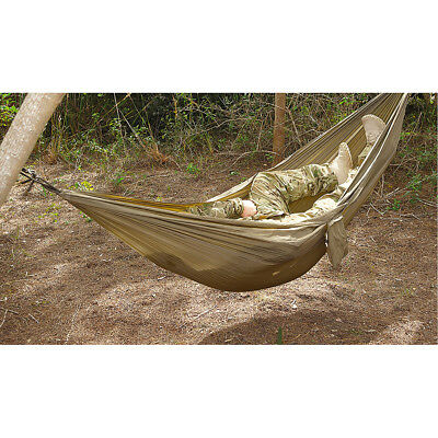 Snugpak Tropical Hammock Coyote
