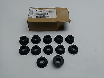 International *12 Pcs* Frame Nut 30756R1