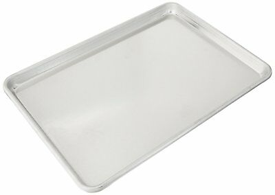 Vollrath 5314 Wear-Ever Half-Size Sheet Pan 18-Inch x 13-Inch, Aluminum NSF
