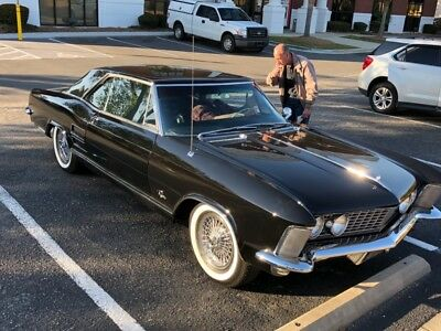 Riviera -GORGEOUS ORIGINAL CAR FROM SOUTH CAROLINA- SEE VI 1964 Buick Riviera for sale!
