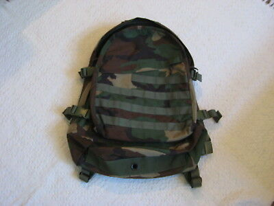 London Bridge Trading Lbt-1476A Three Day Assault Pack M81 Woodland Camo New