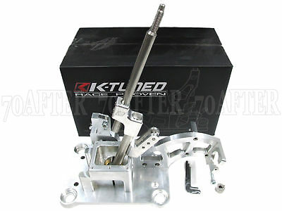 K-Tuned Billet Shifter Box Assembly for EF/EG/EK/DC2 w/ K-Series Swap