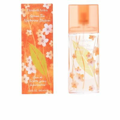 Elizabeth Arden Green Tea Nectarine Blossom Eau de Toilette 100ml Women Spray