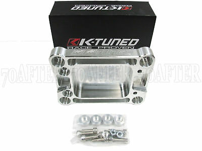 K-Tuned Billet Shifter Base Plate for EF/EG/EK/DC2 w/ K-Series Swap