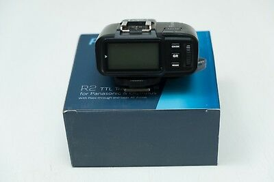 Flashpoint R2 TTL Transmitter for Panasonic and Olympus Cameras #FP-RR-R2-T-PO