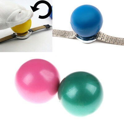 Watch Back Case Opener Tool Sticky Friction Rolling Ball Screwing Type Tool  X