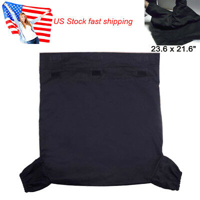 "New Portable Film Changing Dark Room Waterproof Dedicated Camera Bag 23.6""*21.6"""