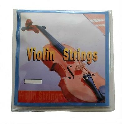 Brand New ALICE 703 Violin String Set (4/4 Size)