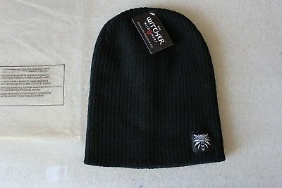 The Witcher 3 Wild Hunt Official Hat New