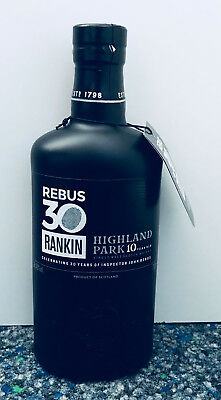 Highland Park Rebus 10 Jahre - Single Malt Whisky - 40,0% vol - 0,7L