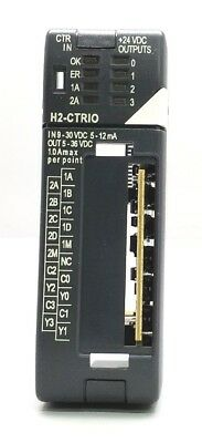 Host Automation H2-Ctrio 205 Counter I/o Module Automation Direct Koyo