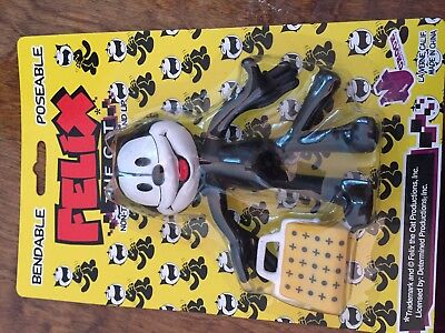 Felix the Cat figure new in package