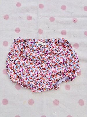Olivier Baby Girls Bloomers