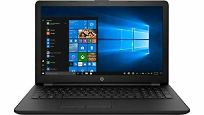 "HP Notebook 15.6"" Touchscreen Laptop PC (i3-7100U, 8GB DDR4 RAM, 1TB HDD, Win10)"