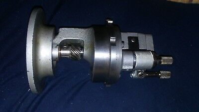 35Mm Intermittent For A Century Projector