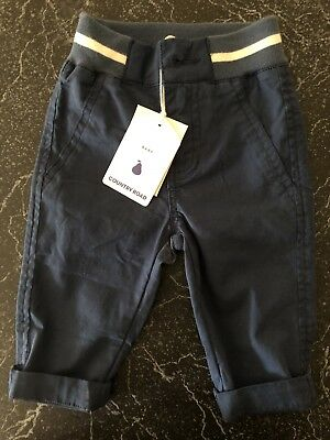 Country Road Baby, NWT, Chino, Size 0