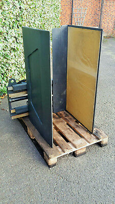 New KAUP Class 2 Appliance Clamp/ Forklifts