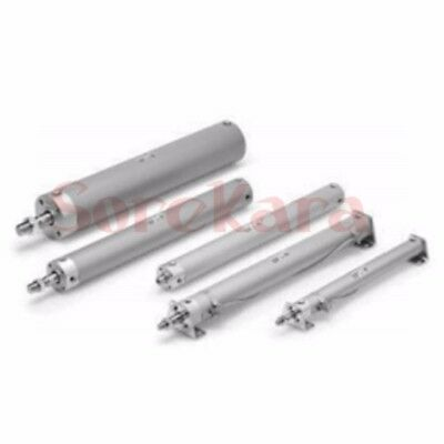 CDG1DA Bore 20-100mm Stroke 25-300mm Mini Air Pneumatic  Cylinder Double Acting