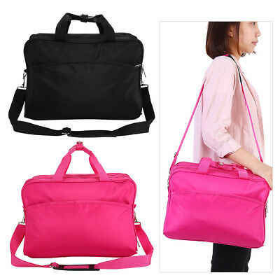 Professional Storage Cosmetic Bag Laptop Bag Portable Large Beauty Makeup Case