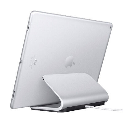Logitech IPad Pro Base Charging Stand With Smart Connector Techlogy