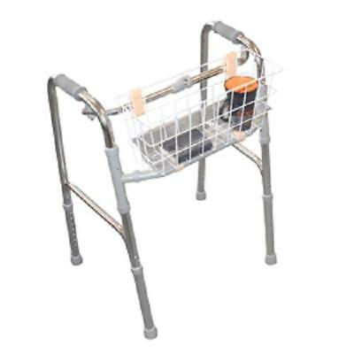 Walking Frame Basket - Carry Basket For Use With Any Walking Frame