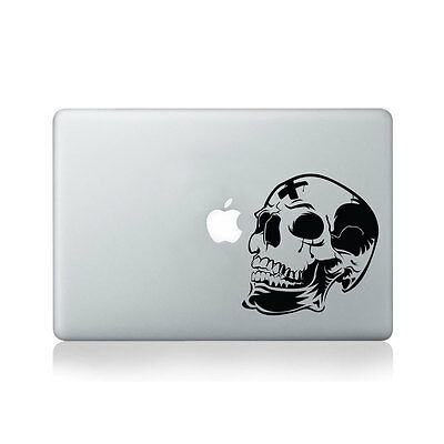 TESCHIO SEGNATO decalcomania in vinile per MacBook(13/15), portatile o