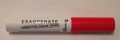 RIMMEL UNDERCOVER SHADOW PRIMER 6ml