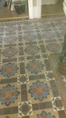 Reclaimed Victorian possibly Minton ??