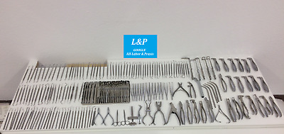 High Quality Dental Insturmente 150st+ , Made in Germany !TOP PRICE!