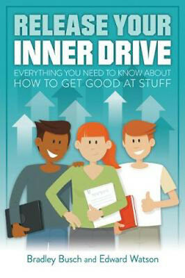Release Your Inner Drive: Everything you need to know about how to get good at